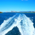 Open water - Surfers Paradise