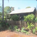 Old home - Highfields Pioneer Village - Toowoomba
