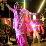Cultural Gala performance