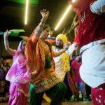 Cultural Gala dance